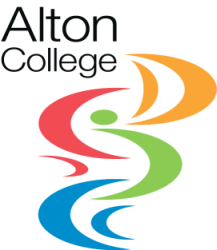 Alton College Logo